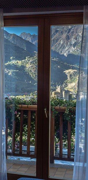 lo fleye hotel saint pierre